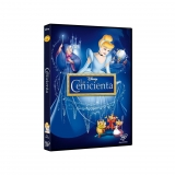 Cenicienta Ed.Diamante - DVD