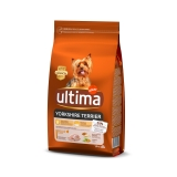 ULTIMA DOG MINI YORKSHIRE 1,5KG