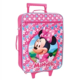Trolley 50cm Minnie Pink