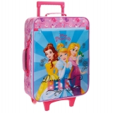 Trolley 50cm 2 Ruedas Princess