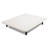 Base Tapizada Transpirable Flex Tapiflex de 90x190 cm- Neutro