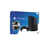 Consola PS4 Pro 1TB + Call Of Duty Infinite Warfare