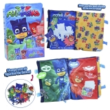 Cife - Set Creativo Historias Pj Mask