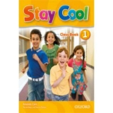 Stay Cool 1: Class Book Pack