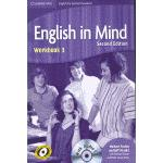 English In Mind 3 Ejer+Cd Camb