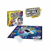 World Brands - Juego Guinness World Records