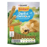 Snacks para Perro Mediano y Grande Purina Friskies Dental Delicious Pollo 200 gr