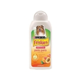 Champú para Perro Purina Friskies Essential Oils Neutral Ph Pelo Largo 500 ml