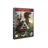 Ark Survival Evolved: Explorer's Edition para PC