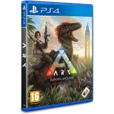 Ark: Survival Evolved para PS4