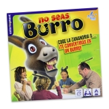 Glop Games - No Seas Burro