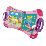 Vtech Electronics Europe - Magic Book Rosa