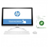 CPU AIO HP 24-G013NS  AMD A8-7410, 4GB  1TB  PANTALLA 23,8
