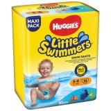Bañador desechable Huggies® Little Swimmers T5-T6, 19 uds