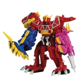 Bandai- Dino Super Charge Megazord