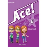 ACE 6 CB  SONGS CD PK OXFORD