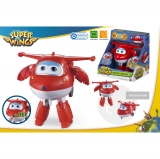 Color Baby - Figura Tra. Jett - Superwings