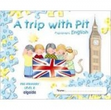 A trip with Pit. Papapapú English. Pre