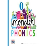 Monster Phonics 1.