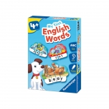 Ravensburger - Juego My First English
