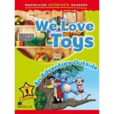 We Love Toys Macmillan