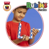 Goliath  - Serpiente Rubik