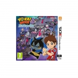 Yo-Kai Watch 2: Mentespectros para 3DS