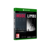Inside/Limbo Playdead Double Pack para Xbox One