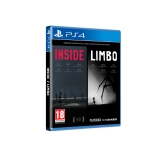 Inside/Limbo Playdead Double Pack para PS4
