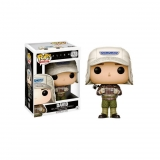 Pop David (Rugged) - Alien Covenant