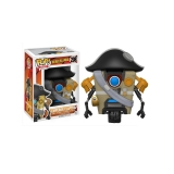Pop Emperor Claptrap Borderlands