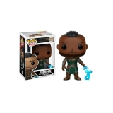 Pop Warden The Elder Scrolls Morrowind
