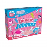 Science For You - Fabrica De Jabones