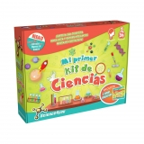 Science For You - Mi Primer Kit de Ciencias