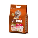 ULTIMA DOG SENIOR 3KG