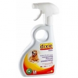 Repelente Natural para Perro Dixie en Pistola 500 Ml