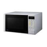Microondas con Grill LG MH 6042 DS
