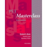 PET Masterclass Student?s Book and Introduction to PET Pack