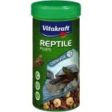 Menu Reptile Pellets 250 ml