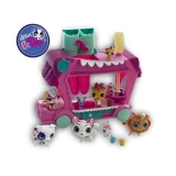 Hasbro - Pet Shop Camion de Dulces