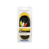 Cable de Audio  Philips SWV2255/10
