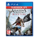 Assassin´s Creed 4 Black Flag para PS4