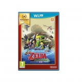 The Legend of Zelda: The Wind Waker Selects para Wii U