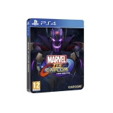 Marvel vs Capcom Infinite Deluxe para PS4