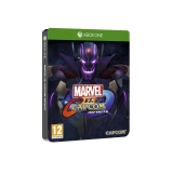 Marvel vs Capcom Infinite Deluxe para Xbox One
