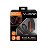 Storm Pro Gaming Headset para PS3