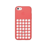 Carcasa para Iphone 5C Apple - Rosa