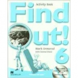 Find Out 6 Act Pk (Songs Cd+Cd