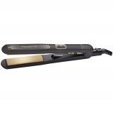 Plancha de Pelo Rowenta SF6021 Ultimaten Gold