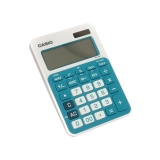Calculadora Casio MS-20NC-BU - Azul
